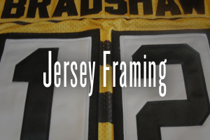 sports_jersey_framing_pittsburgh
