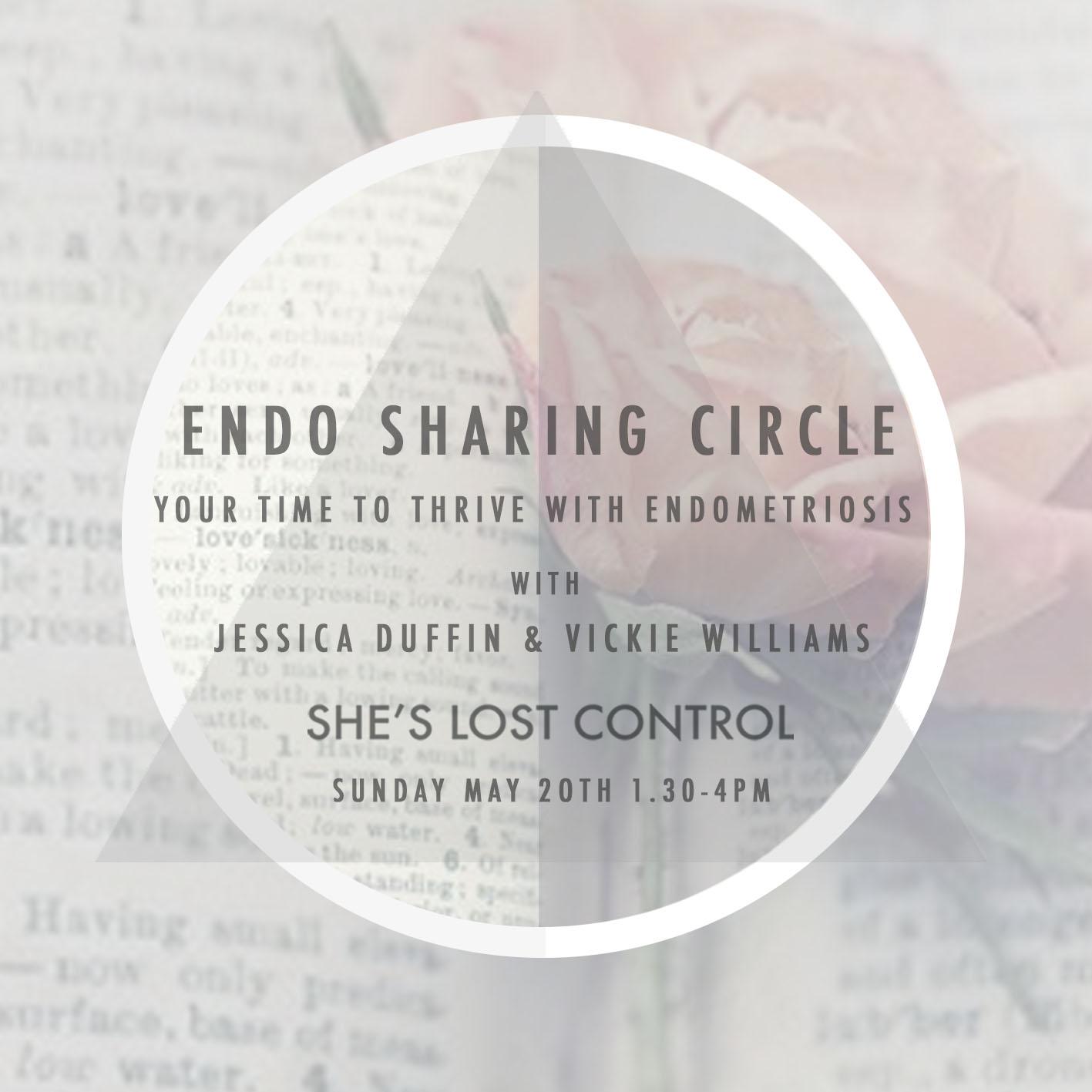 Endo Sharing Circle 20 may.jpg
