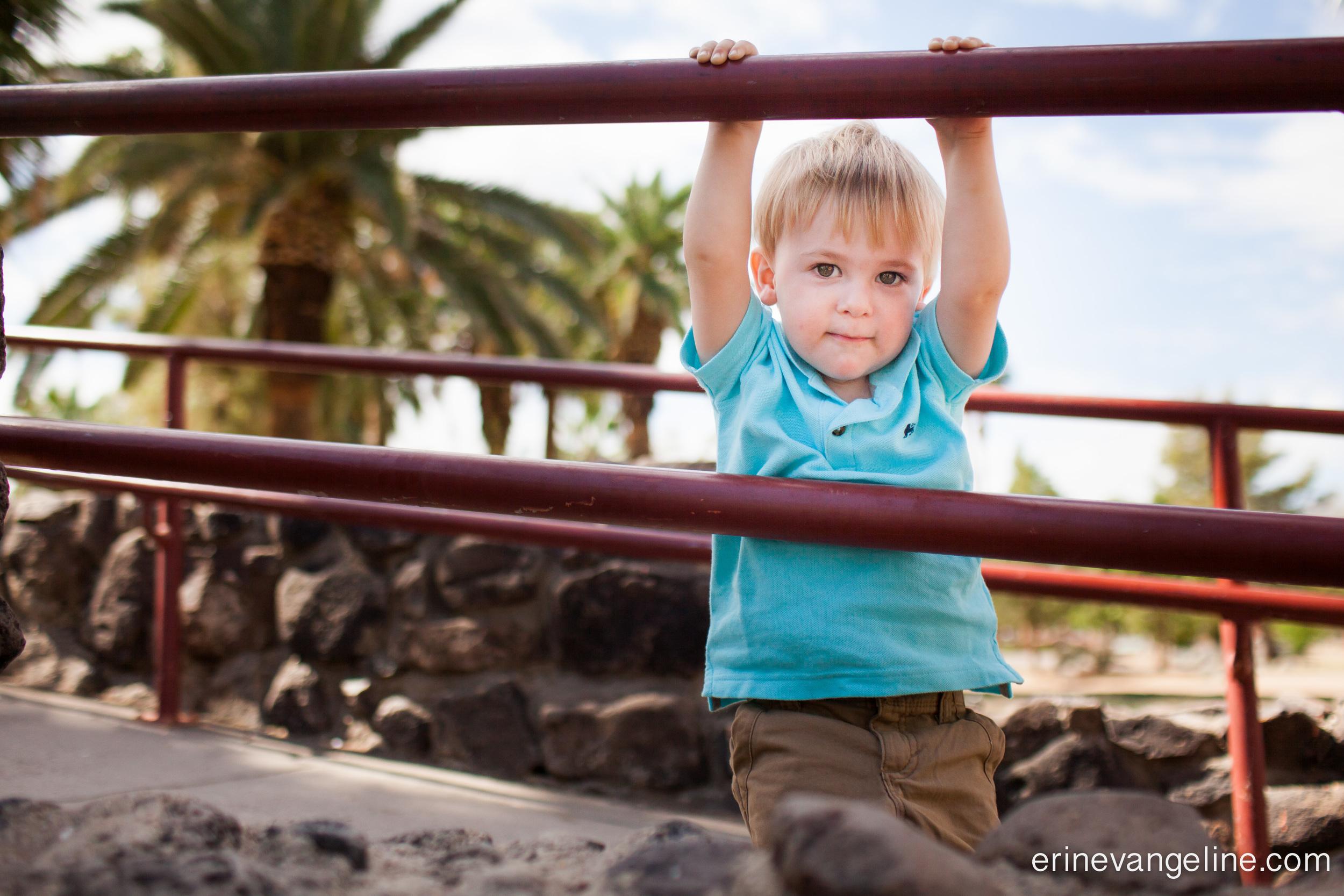 Child photo GQ Oliver