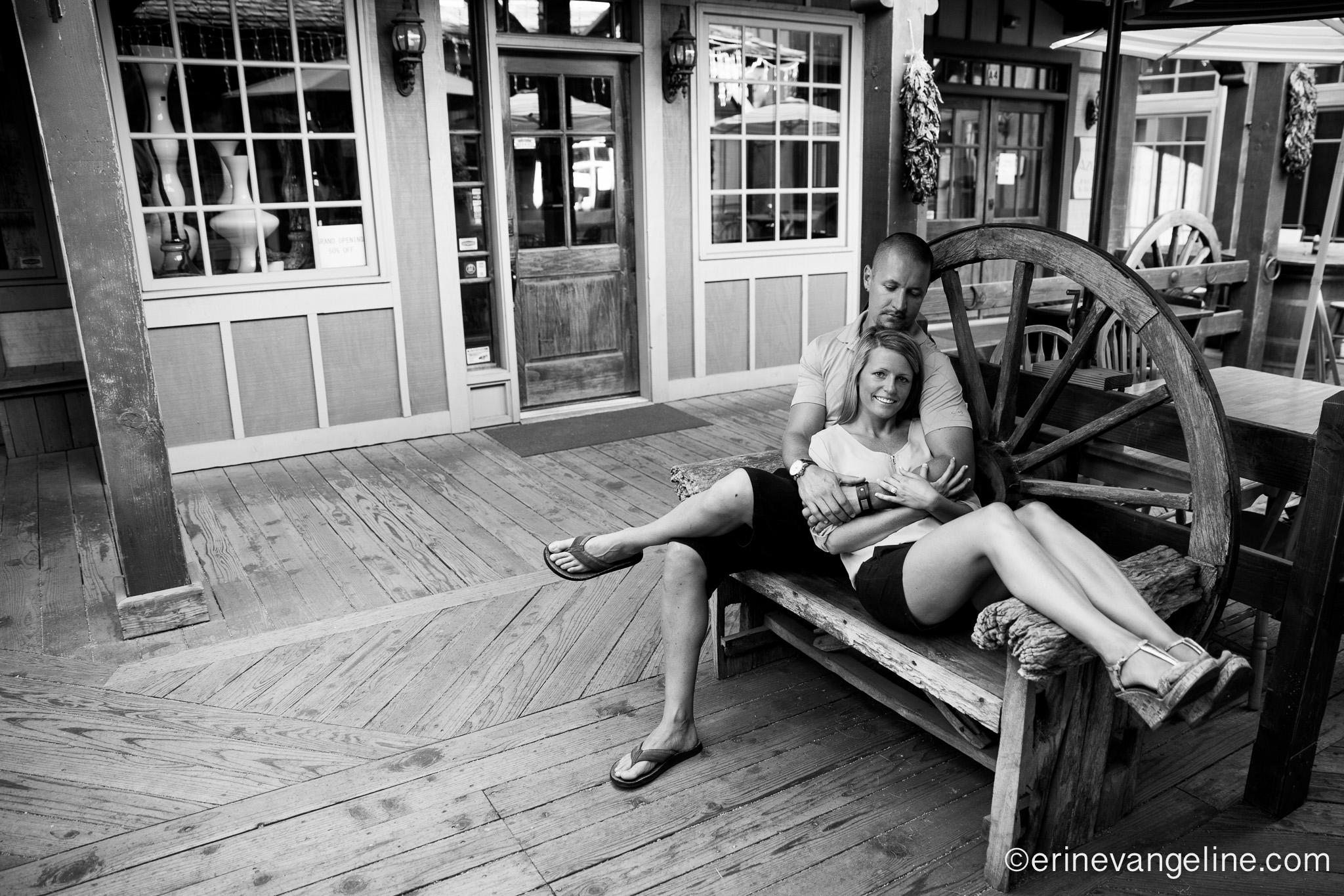 Scottsdale Engagement Session Phoenix Erin Evangeline Photography