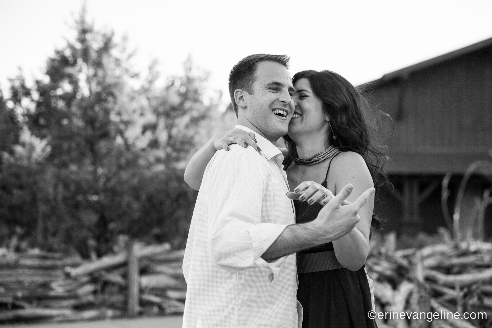 Couple Photography Prescott AZ Erin Evangeline Photography