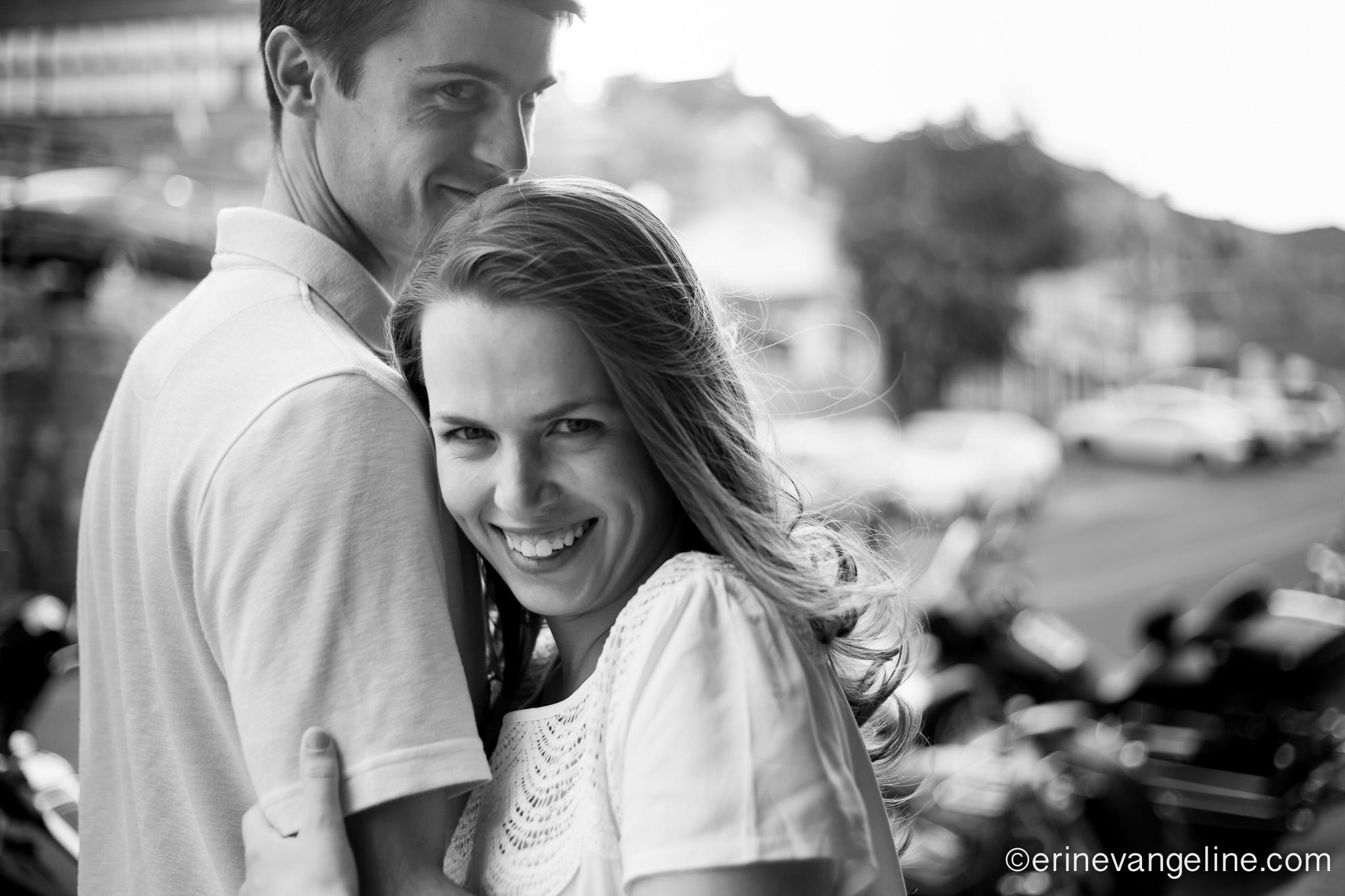 Engagement Photo ideas Jerome AZ Erin Evangeline Photography