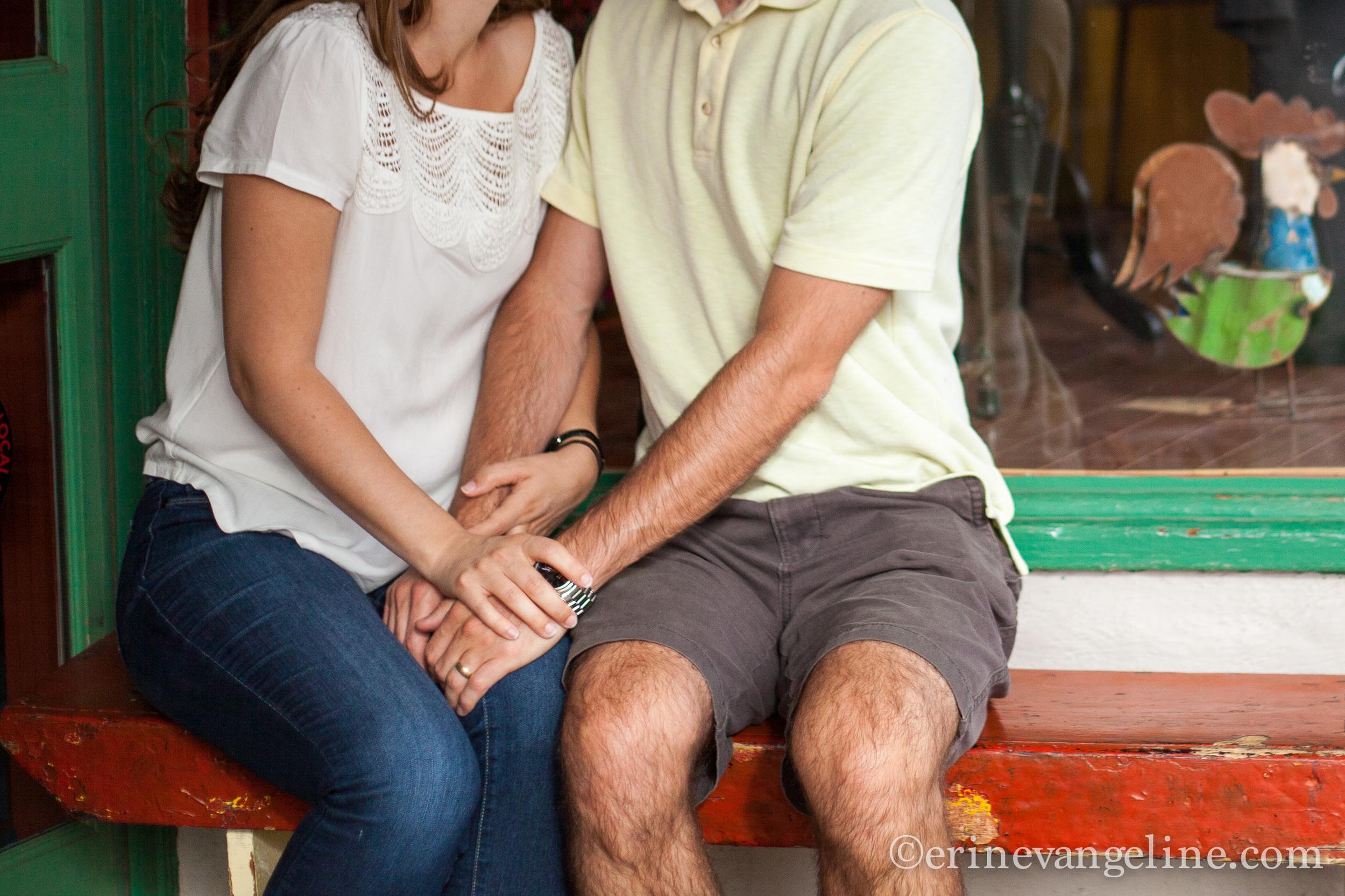 Erin Evangeline Photography Jerome Arizona Engagement Wedding Photography
