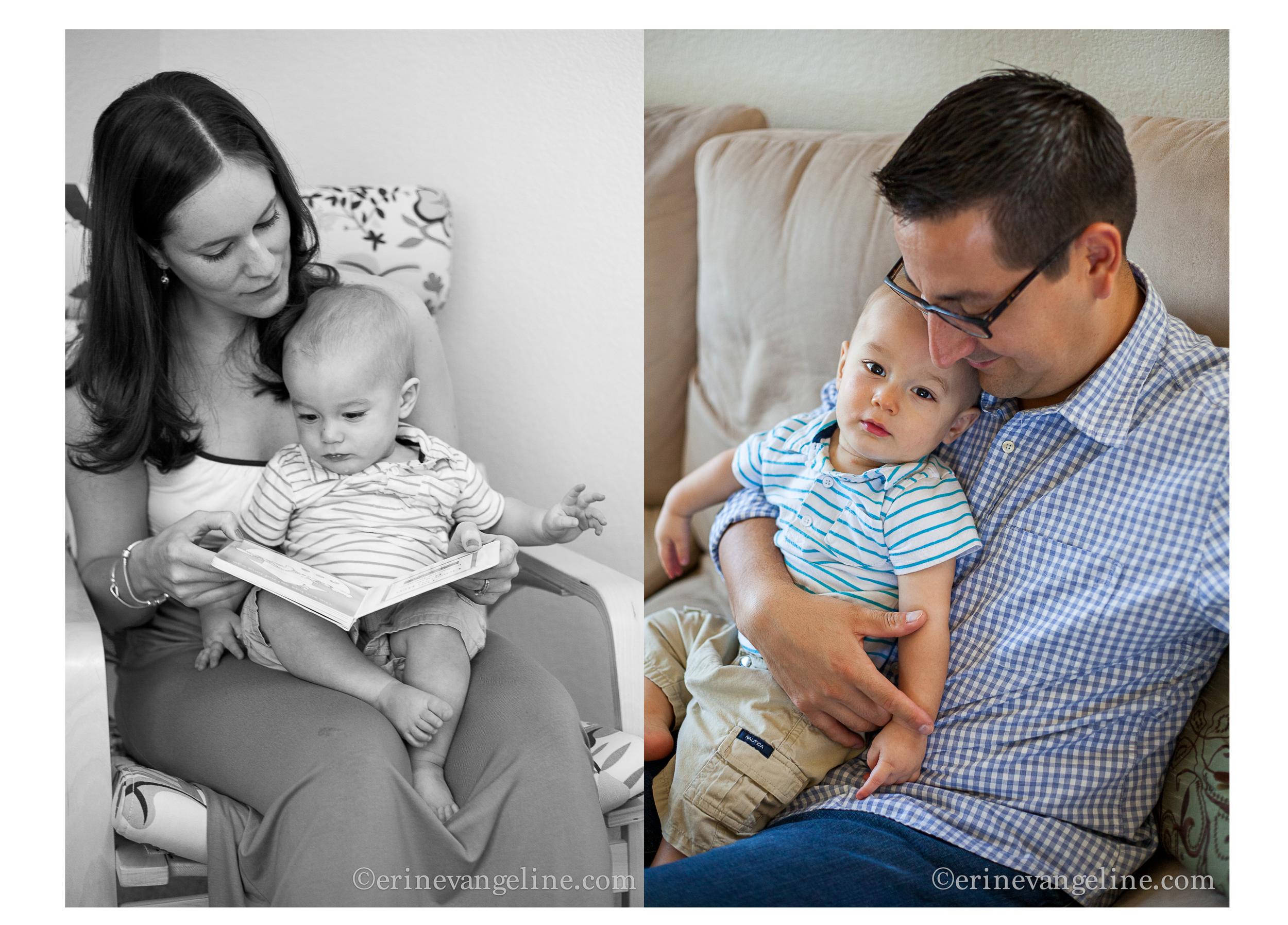 Phoenix Family Photographer Erin Evangeline