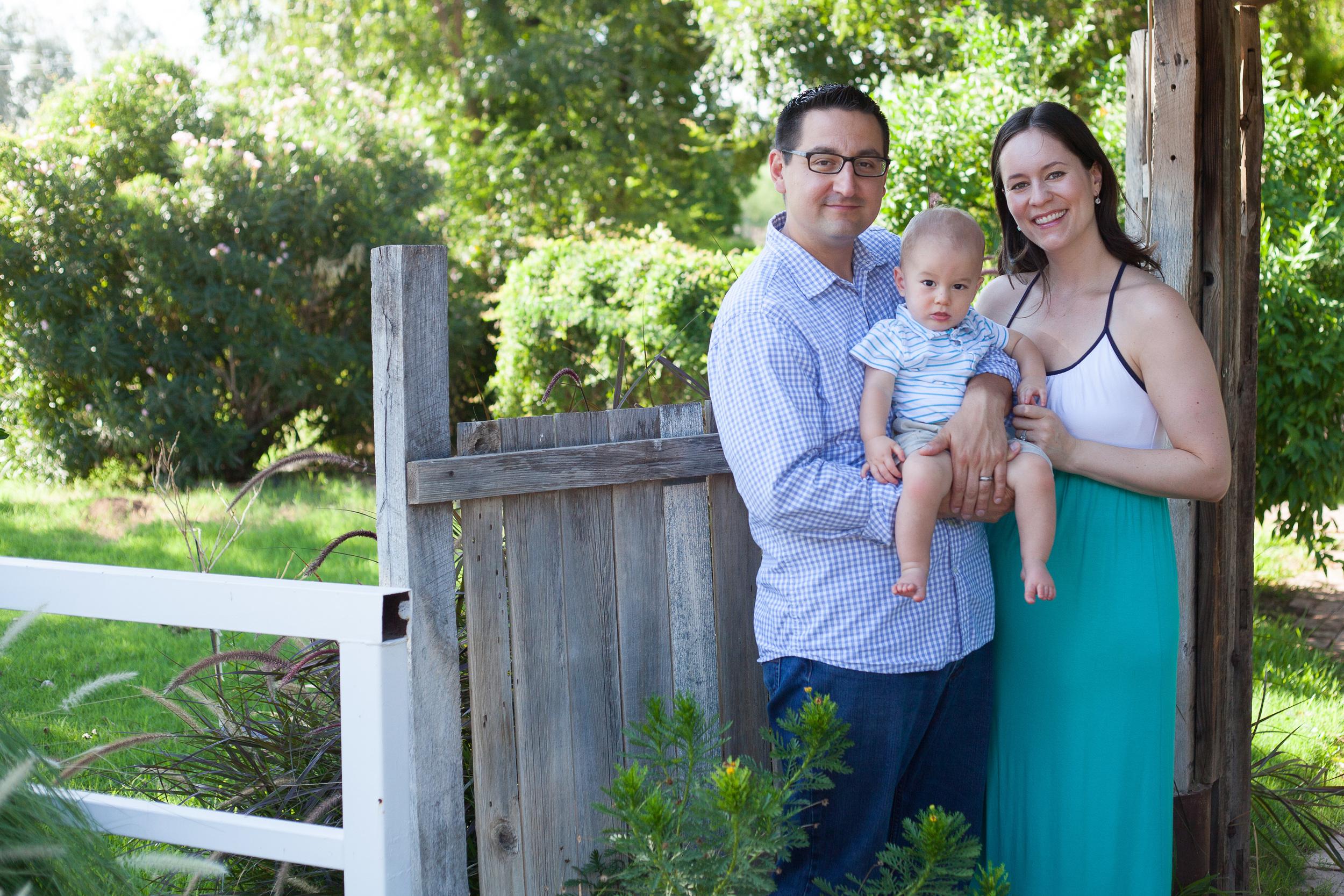 Phoenix Family Photographer Erin Evangeline Burns