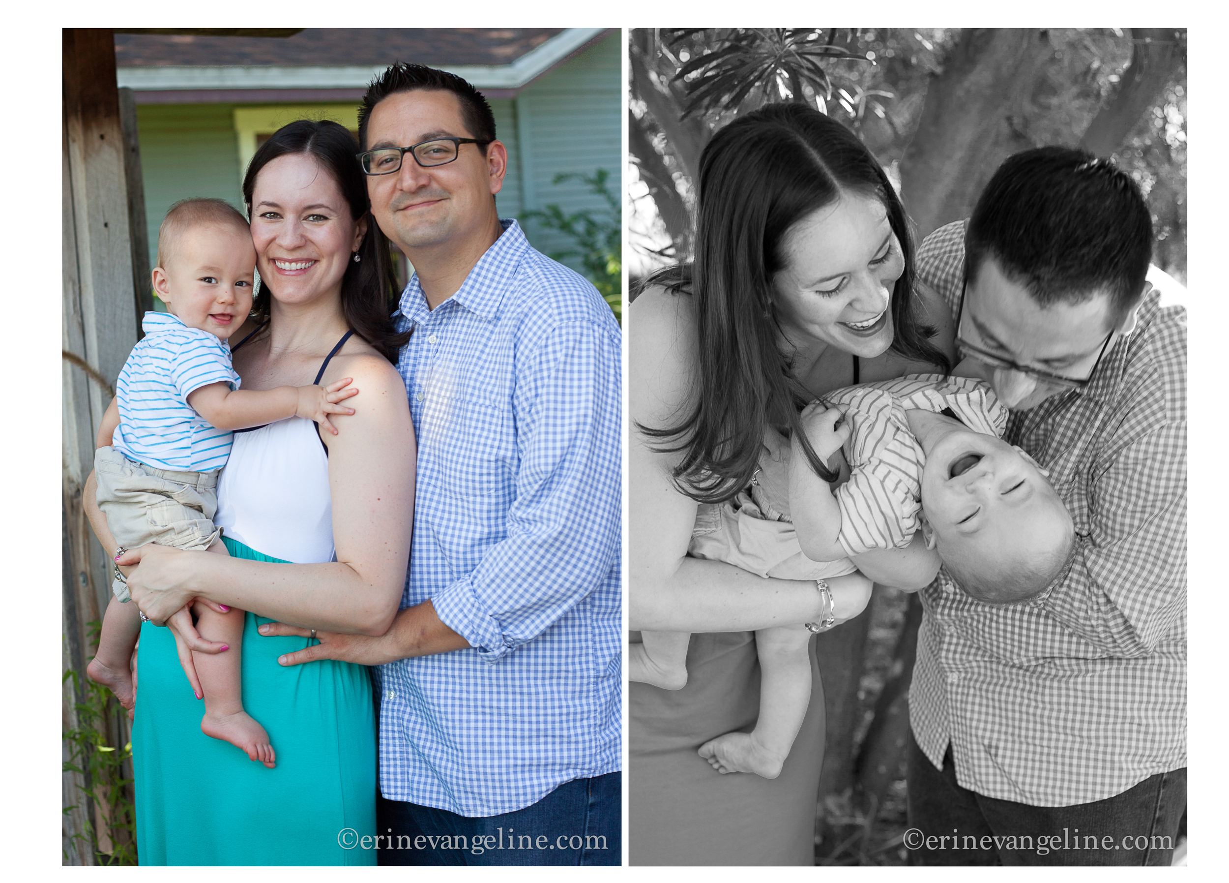 Phoenix Family Photographer Erin Evangeline Burns Photography