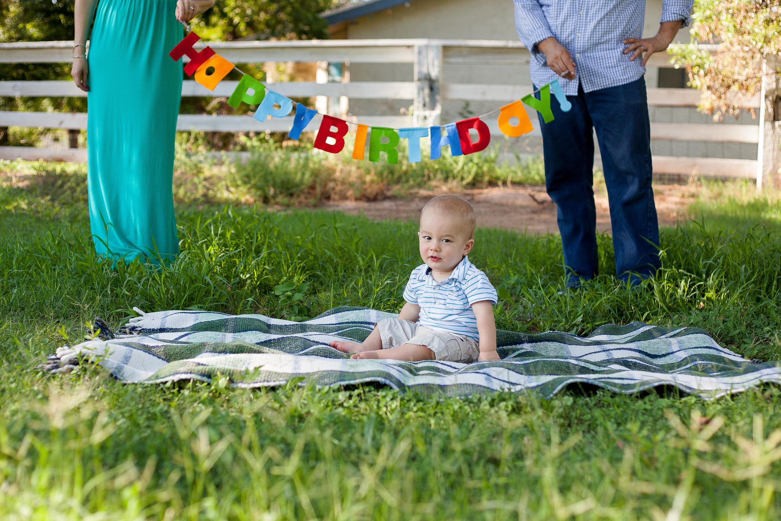 First Birthday photography Phoenix Family Photographer Erin Evangeline Burns