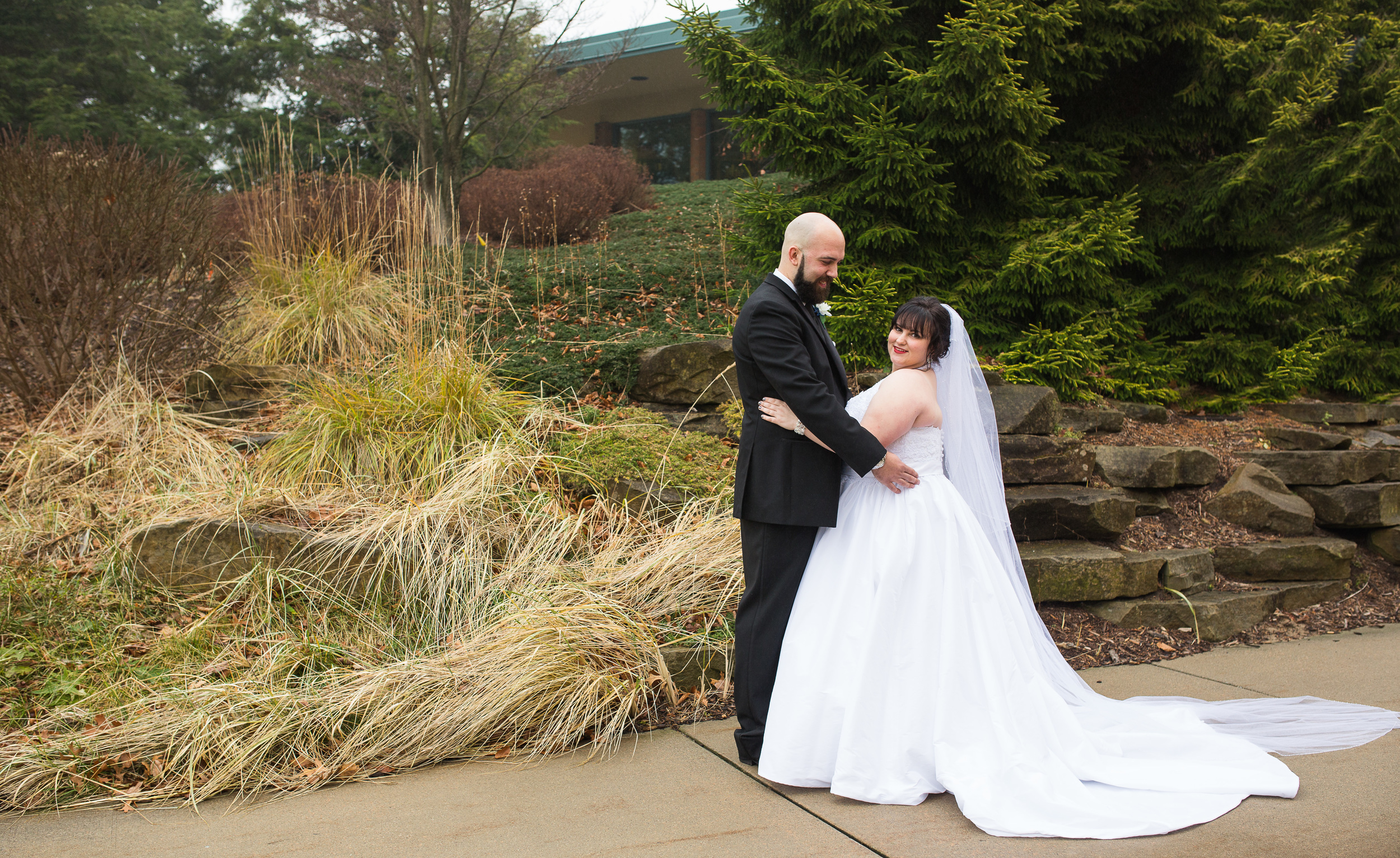 Grand Rapids Wedding Photographer Erin Evangeline