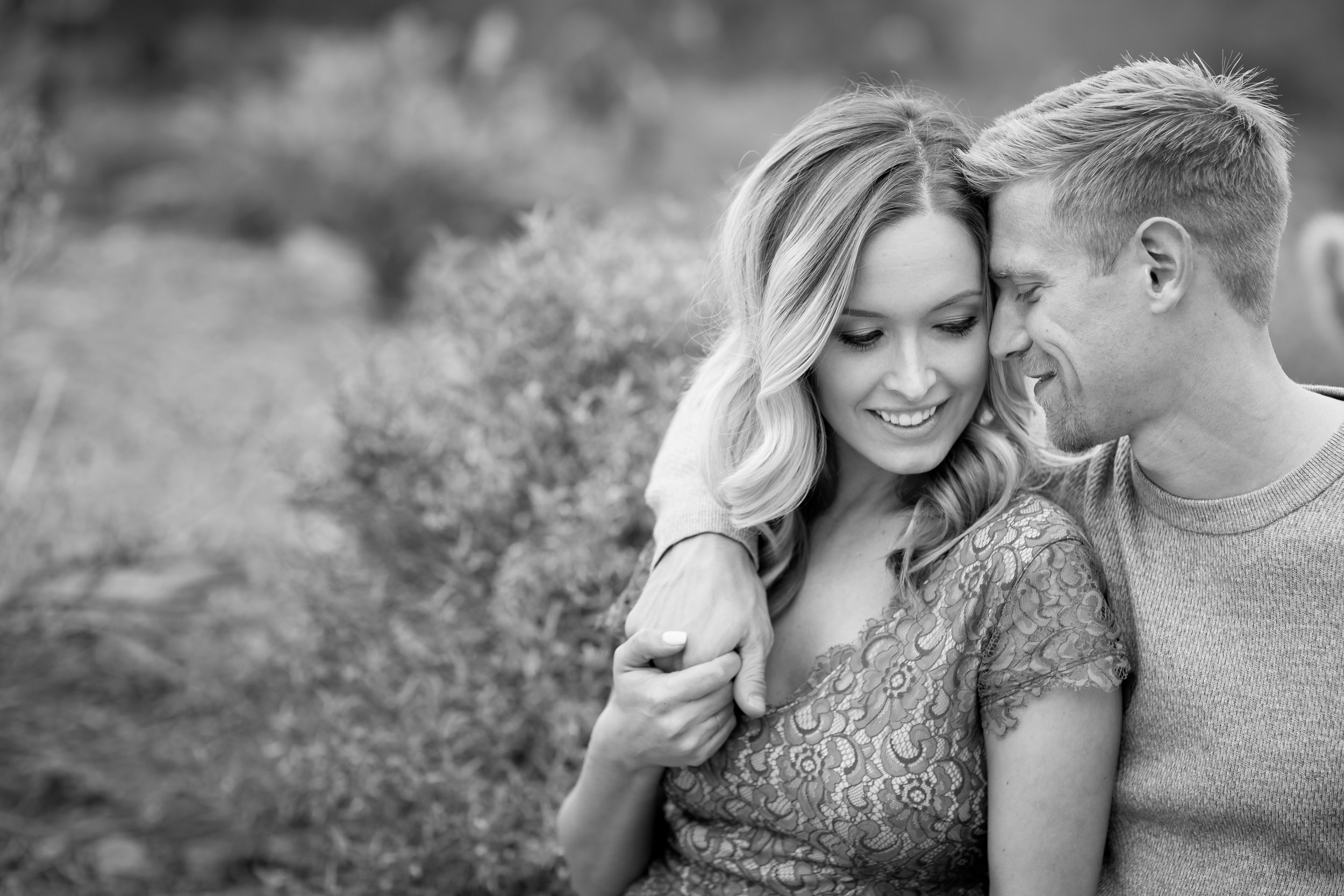 Phoenix Engagement Photographer Erin Evangeline