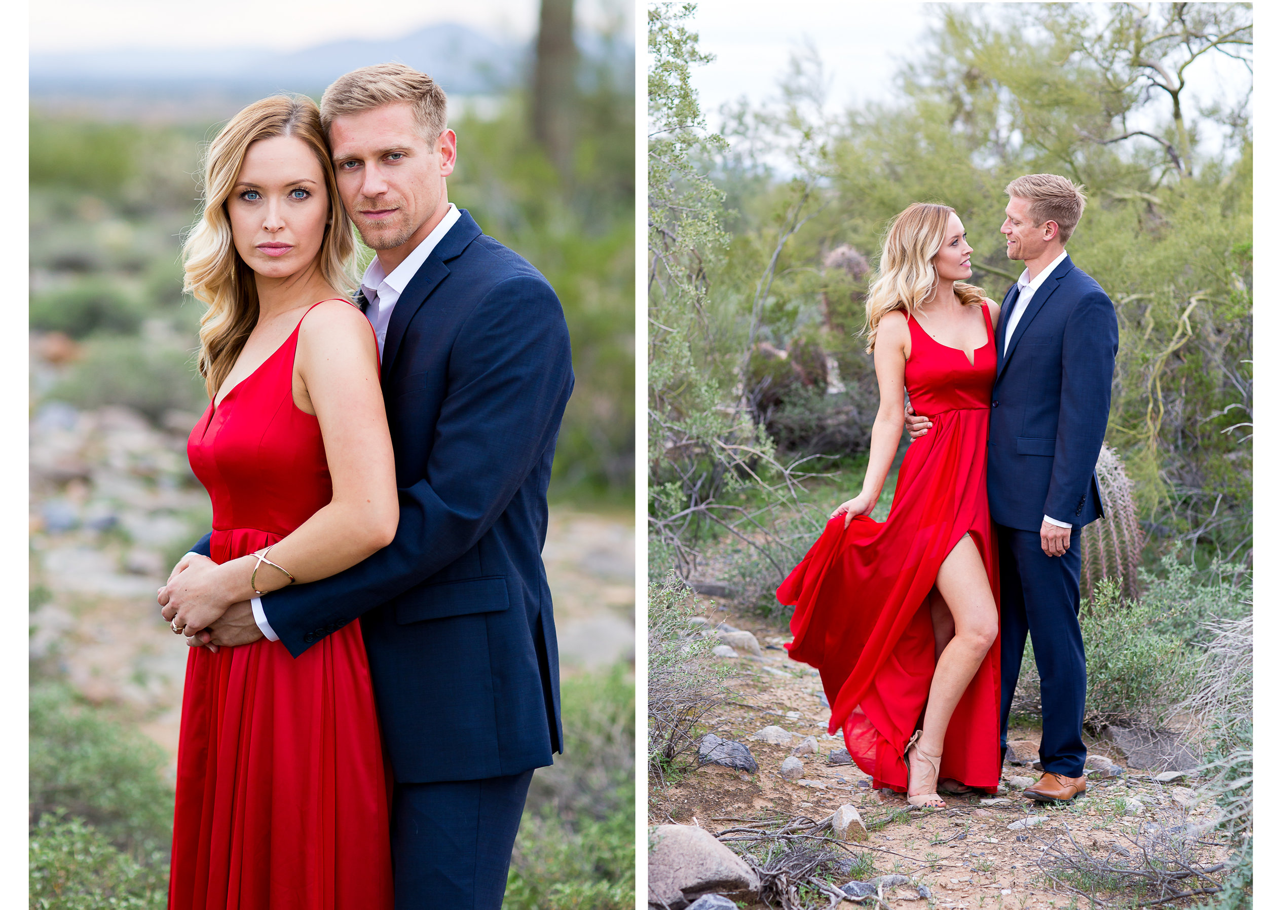 Erin Evangeline Phoenix Scottsdale Engagement Wedding Photography