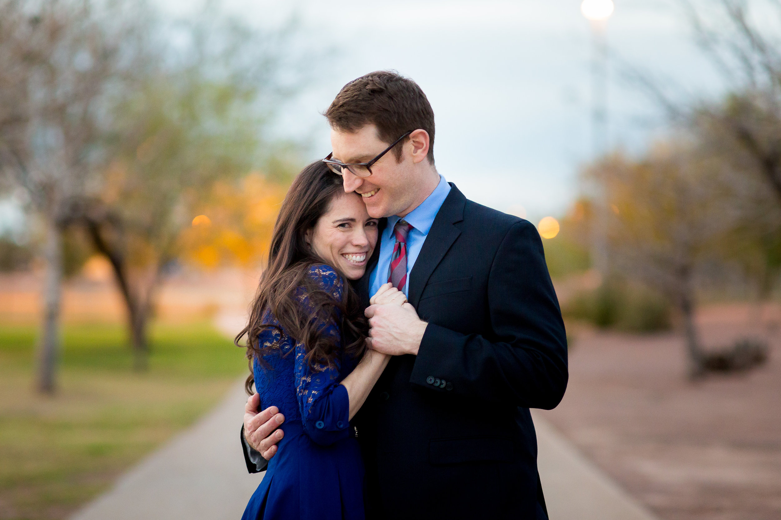 Phoenix Engagement Photos