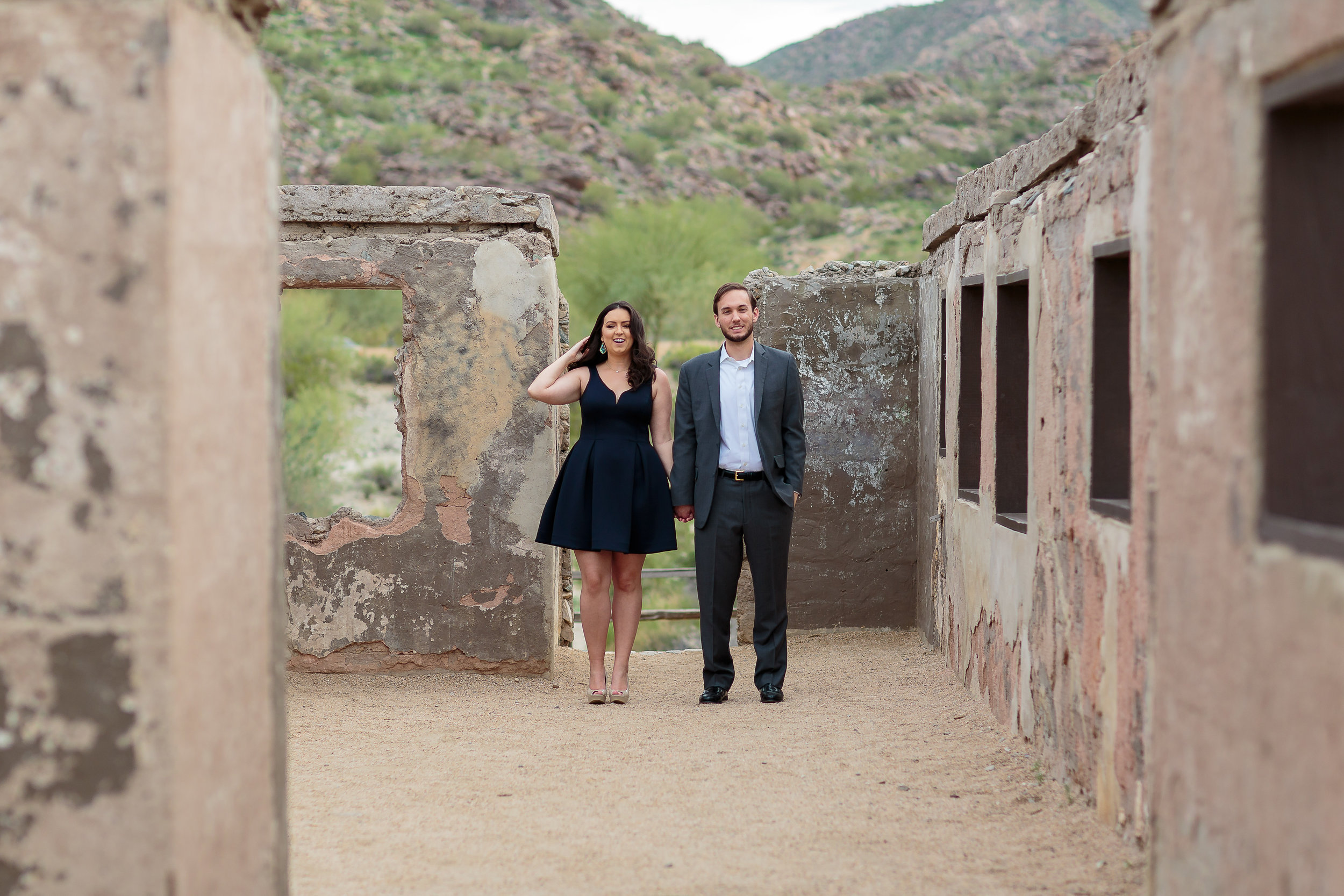 Phoenix Scorpion Gulch Engagement Photos-8458.jpg