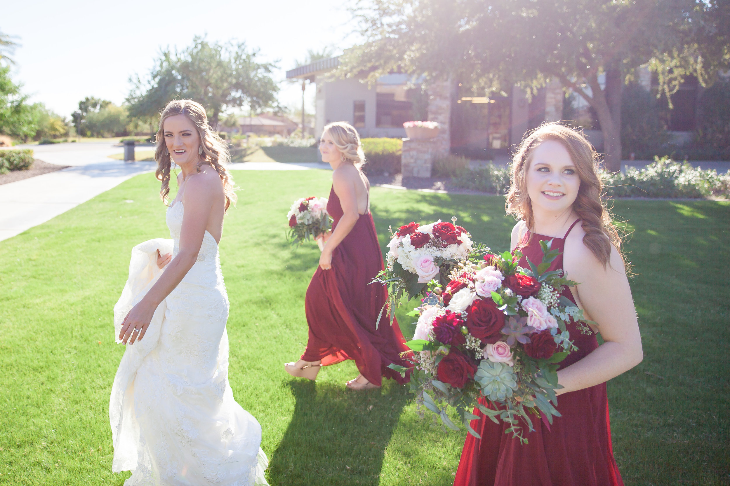 Kiva Club Trilogy at Vistancia wedding photography