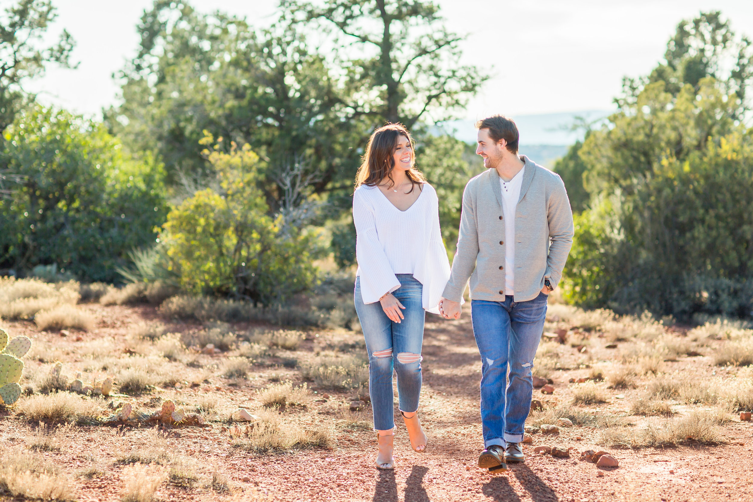 Sedona Red Rock Arizona Wedding Photographer