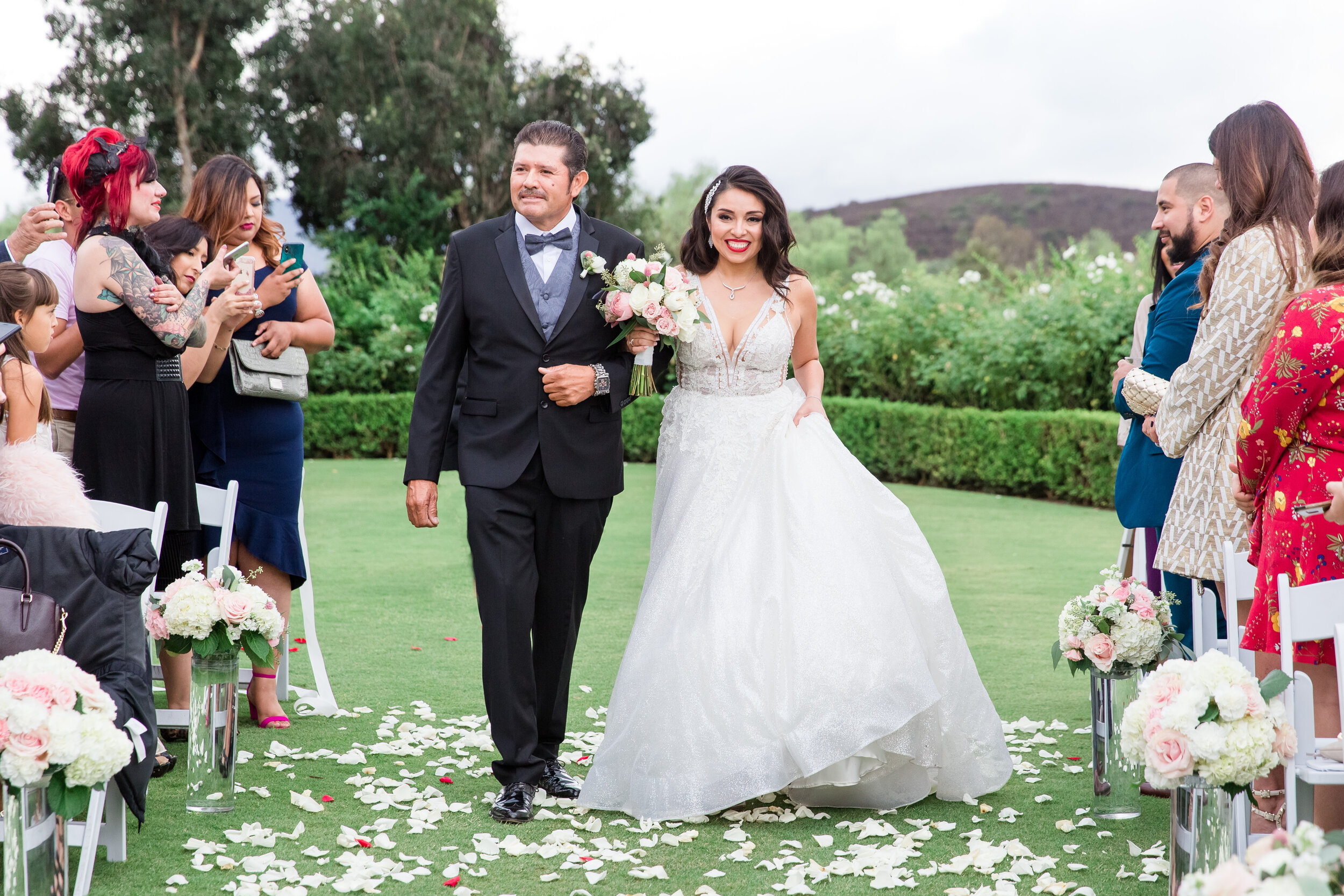 Twin Oaks Persian Wedding San Marcos Photography