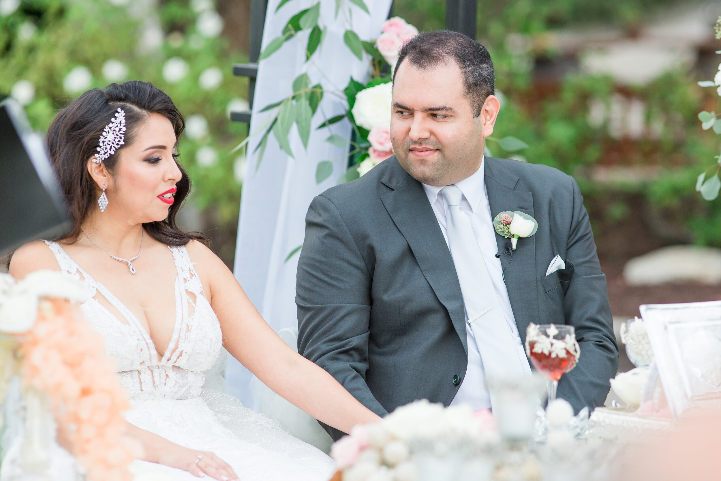 Twin Oaks Golf Persian Wedding San Marcos CA Photography