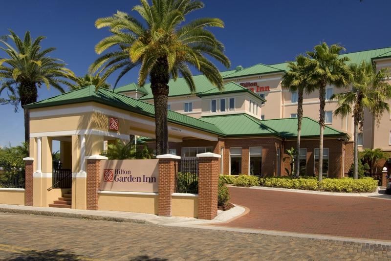 Hilton Garden Inn- 1.4mi away