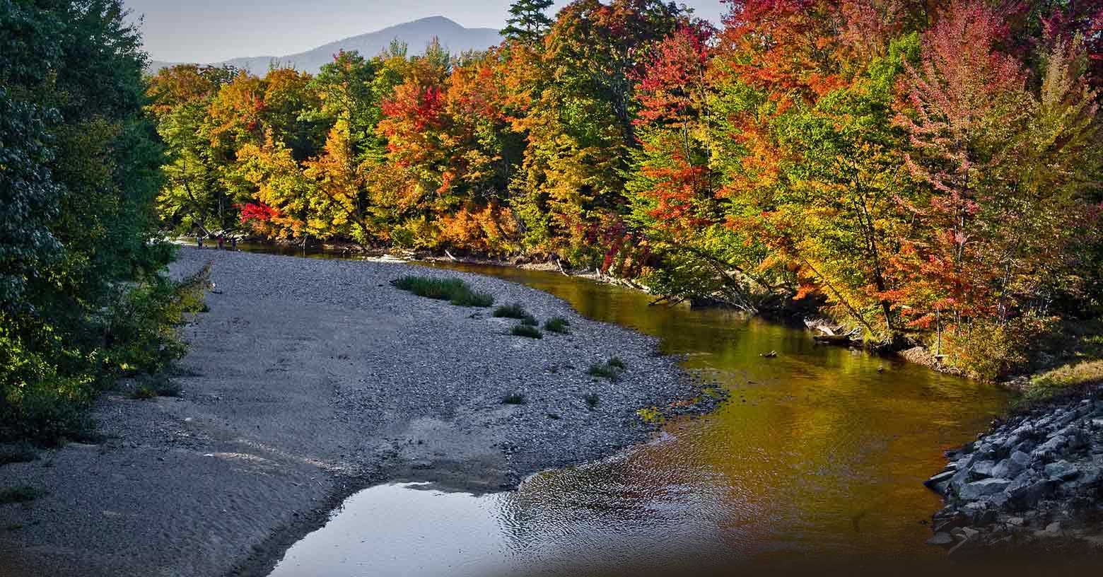 The beautiful fall colors of New England, will provide the perfect backdrop for our 5th Annual National Summit, in New Hampshire.