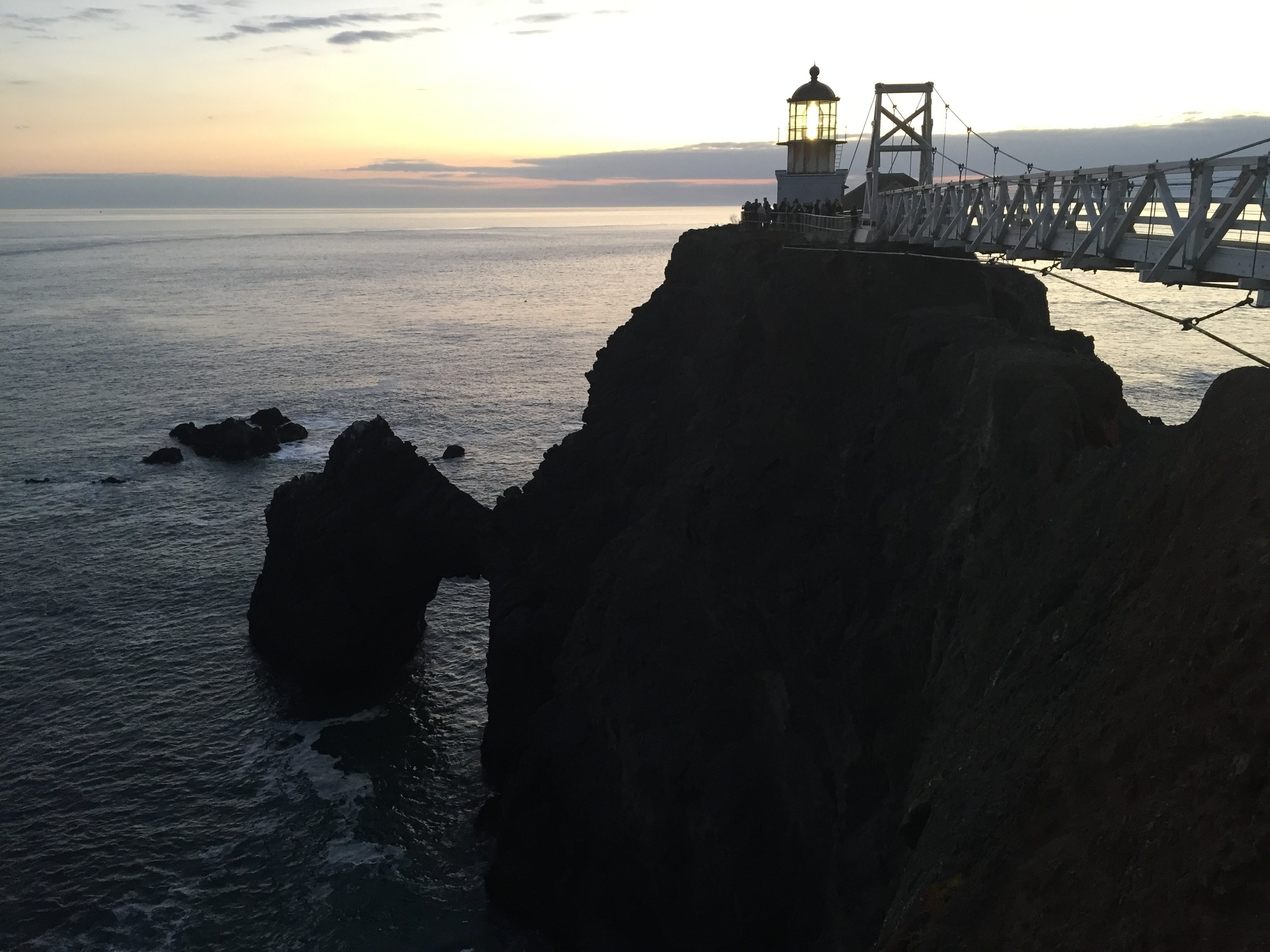 June 1, 2019 - Join us for an lighthouse tour, and help us grow the movement to get all youth outside.