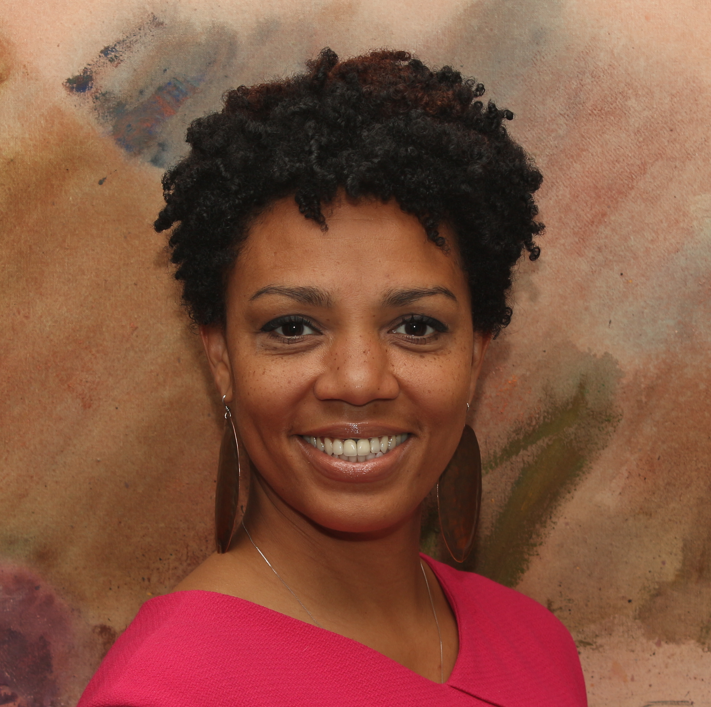 Autumn Saxon-Ross, Ph.D,NatureBridge, Director (Mid-Atlantic) -