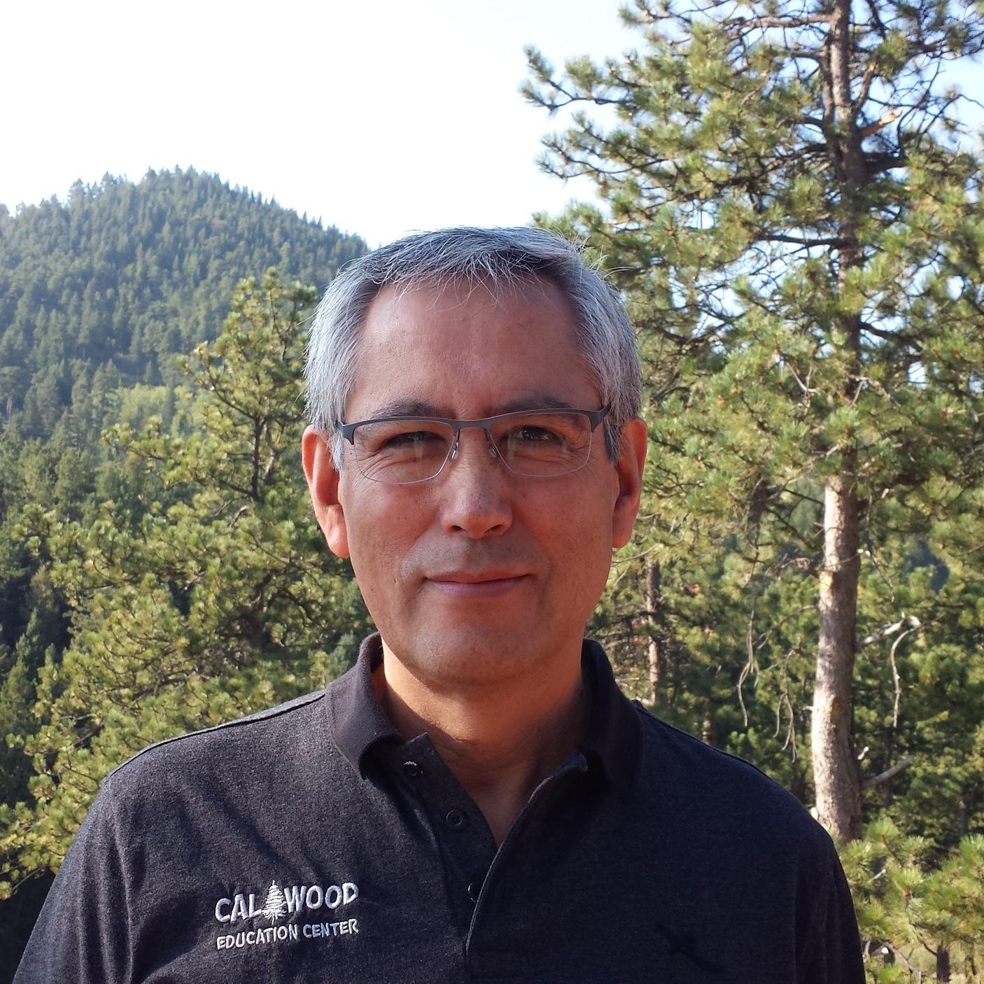 Rafael Salgado - Cal-Wood Education Center, Executive Director