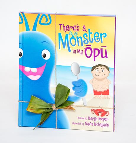 Hawai'i Children's Book Classics Combo 2