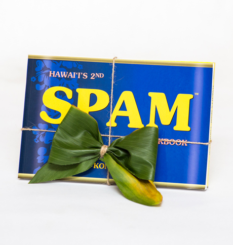 Collectible SPAM Cookbook Set