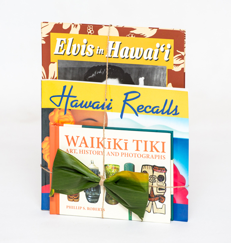 Hawai'i Nostalgia Combo