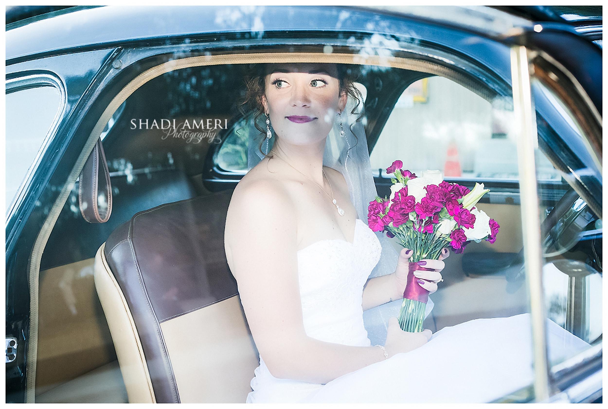 Make up Artist: Becca Smith-Beauty by Becca