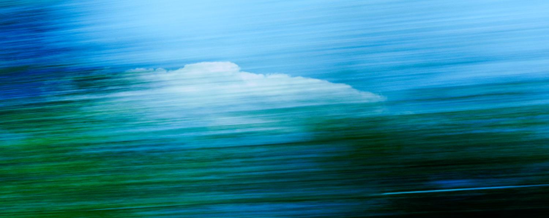 David Jordan Williams - blur organic