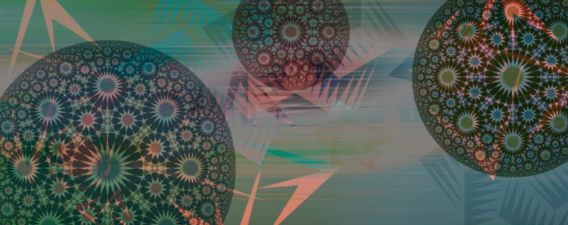 David Jordan Williams - turkey abstract