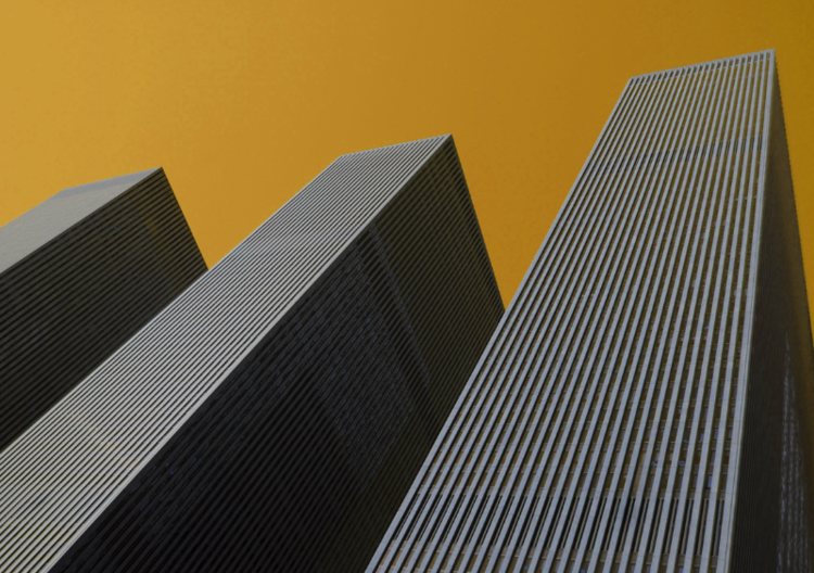 David Jordan Williams - architecture