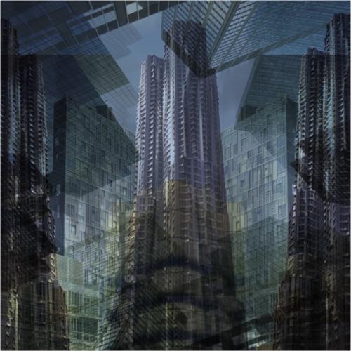 David Jordan Williams - architecture - rendering