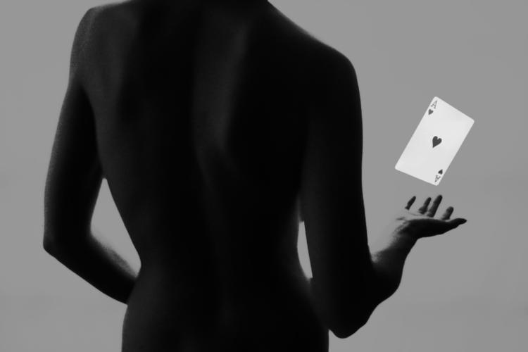 David Jordan Williams - concept gambling