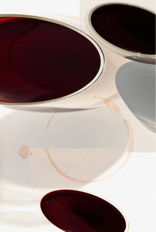 David Jordan Williams -  wine