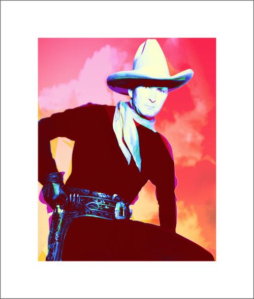 David Jordan Williams -  cowboys