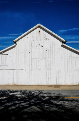 David Jordan Williams -  barns