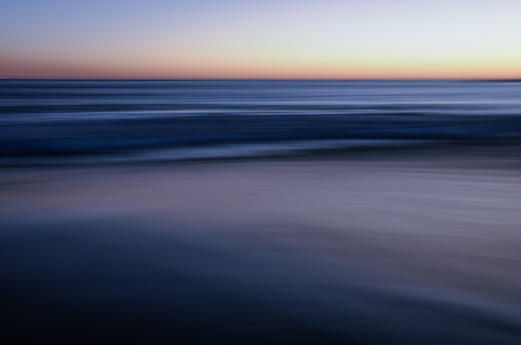 David Jordan Williams - motion horizon