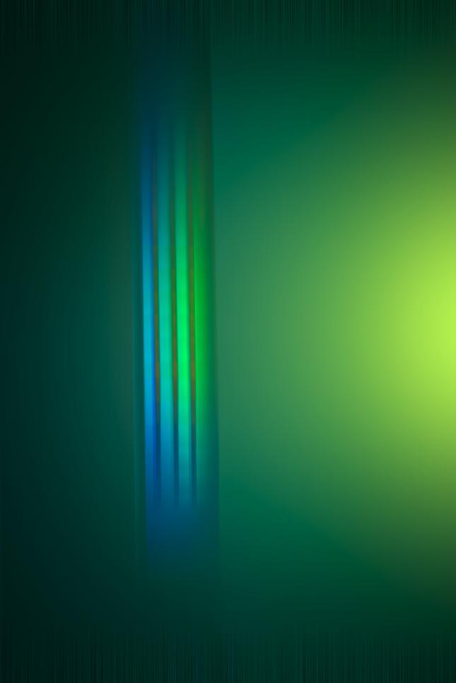 David Jordan Williams - neon hallways