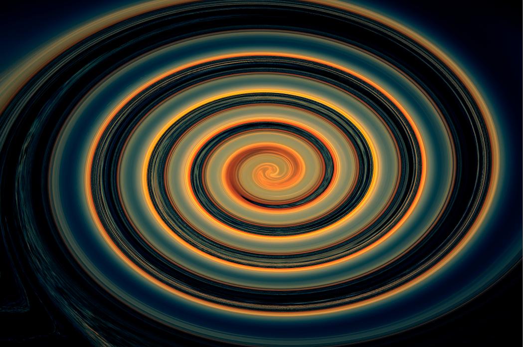 David Jordan Williams - spirals
