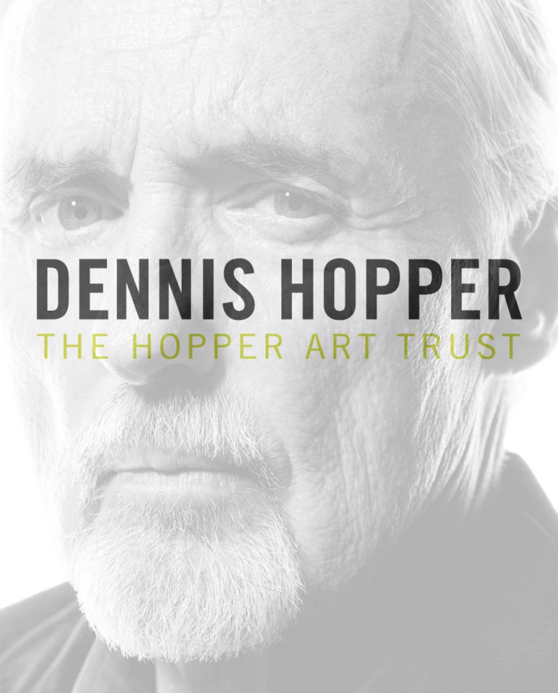 THE HOPPER ART TRUST