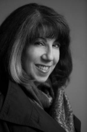 Renee Rosen (credit: Charles Osgood Photography)