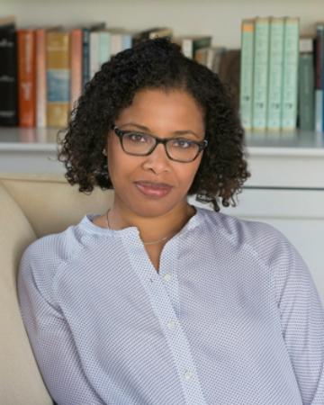 Lauren Francis-Sharma