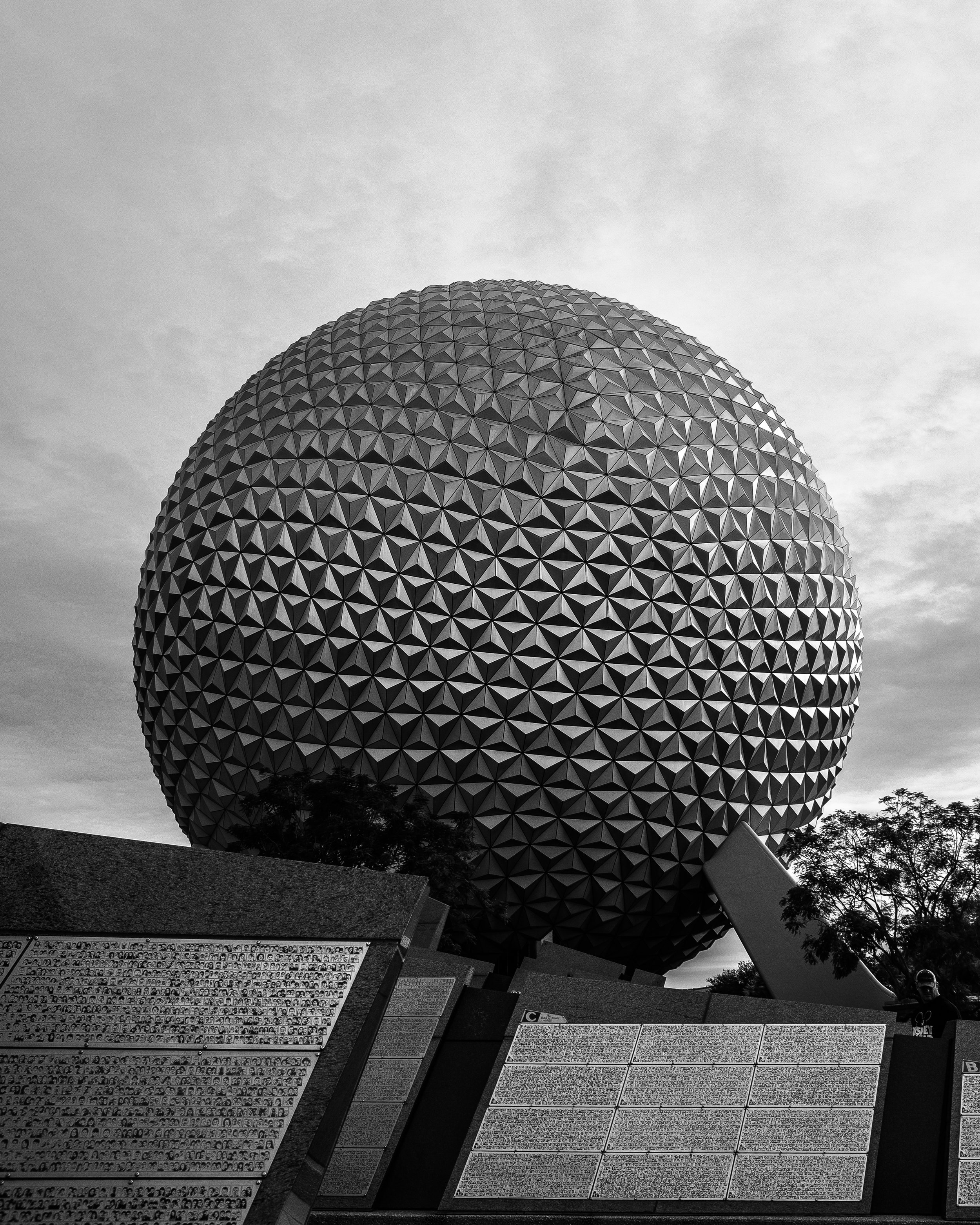 Epcot, Disney World - David Gary Lloyd Art Photography Photographer Miami.jpg