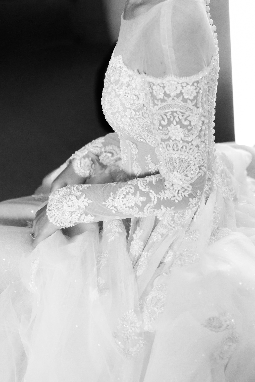 Pelican Hill Bridal Suite