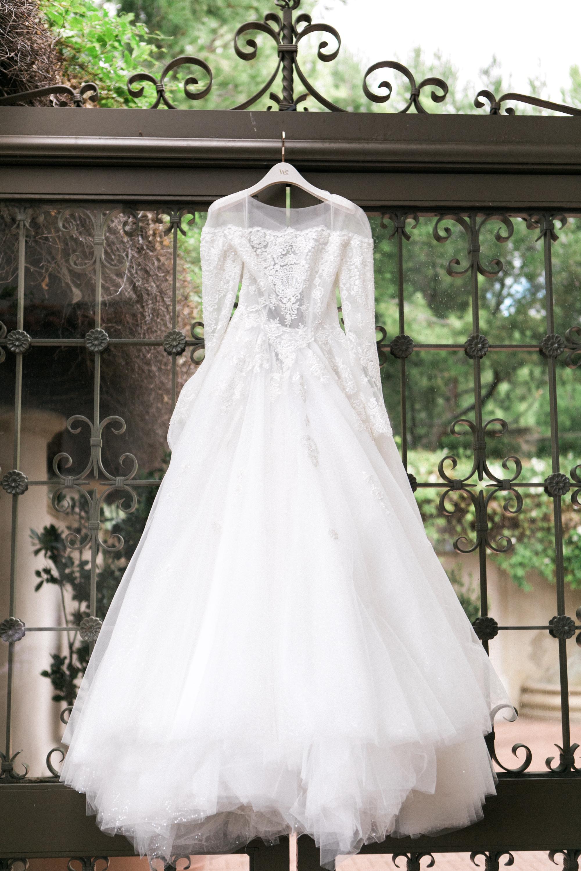 Pelican Hill Wedding Dress