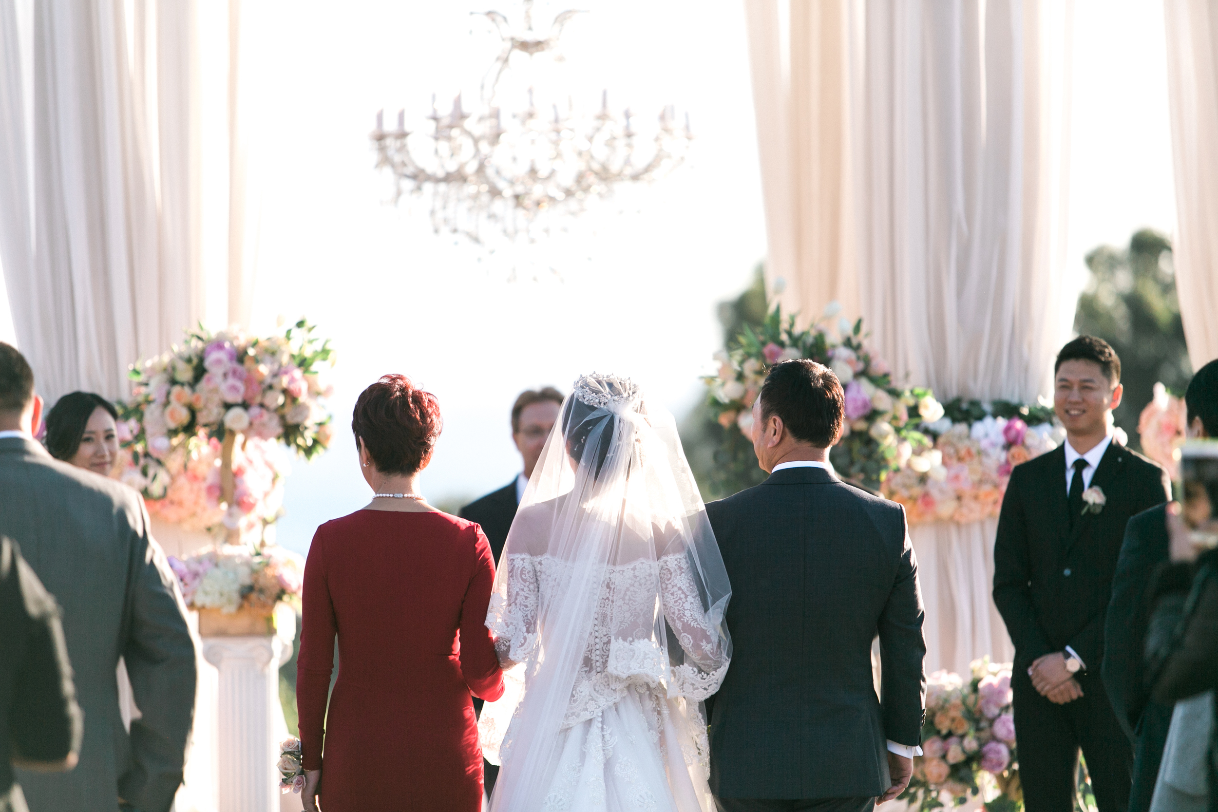 J. Lee Photos Pelican Hill Wedding
