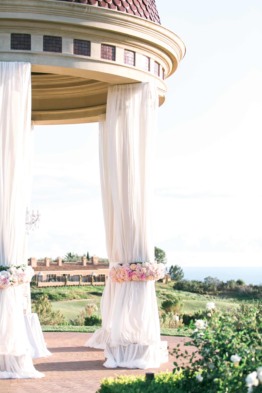 Pelican Hill Wedding