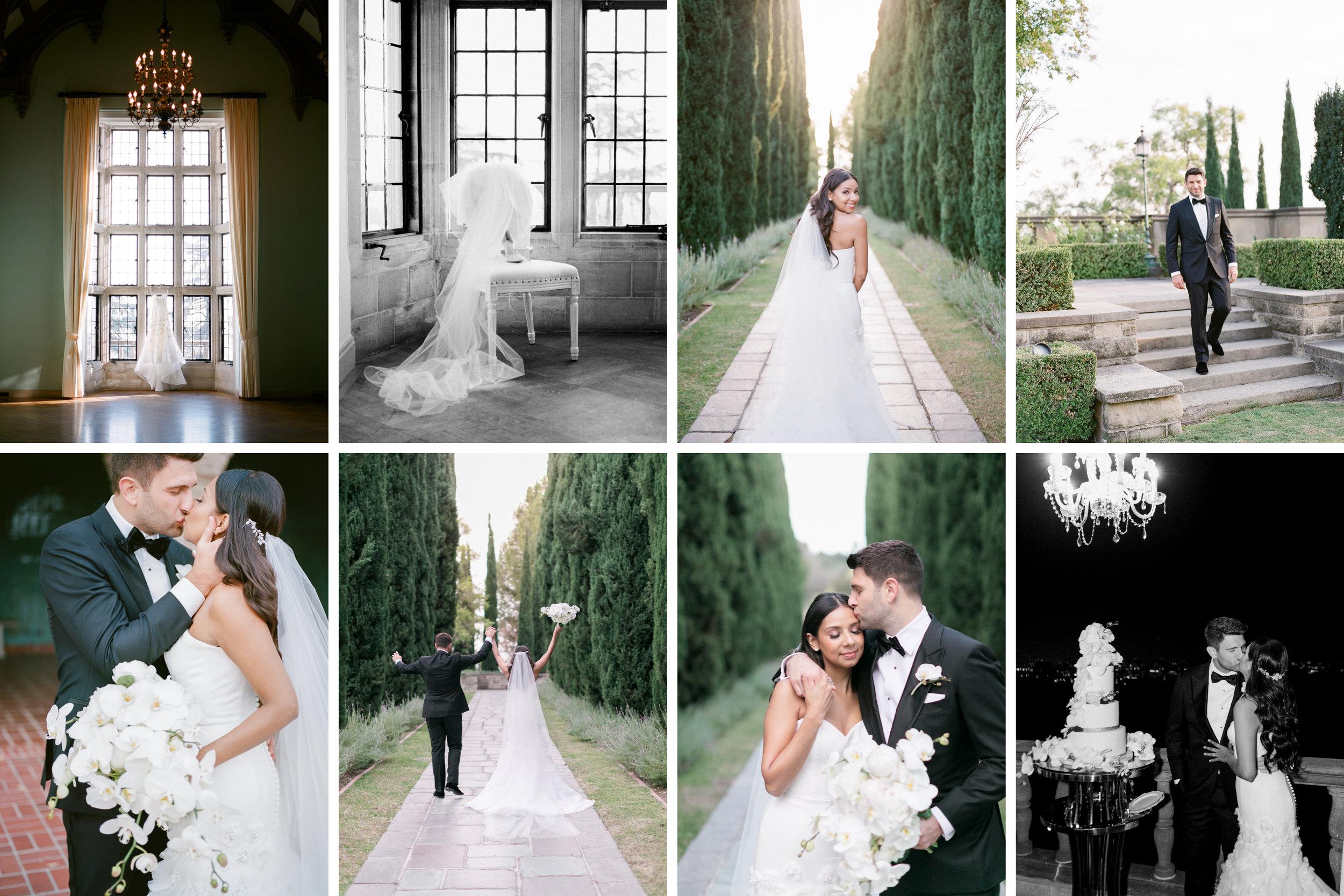 Greystone Wedding Photographer
