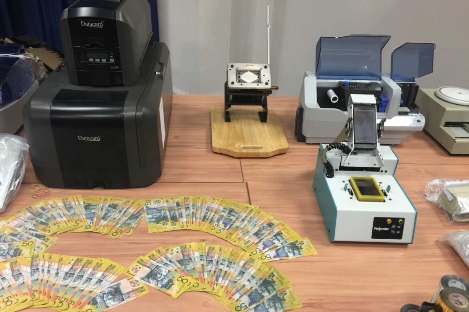 Identity fraud racket in Sydney produced fake IDs, Medicare cards: police